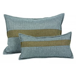 Coussin bande
