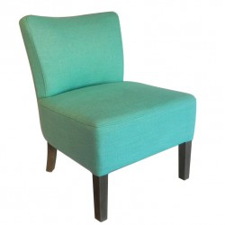 Fauteuil Pavel Turquoise
