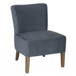 Fauteuil Pavel Baltic