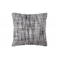 Coussin Karl gris