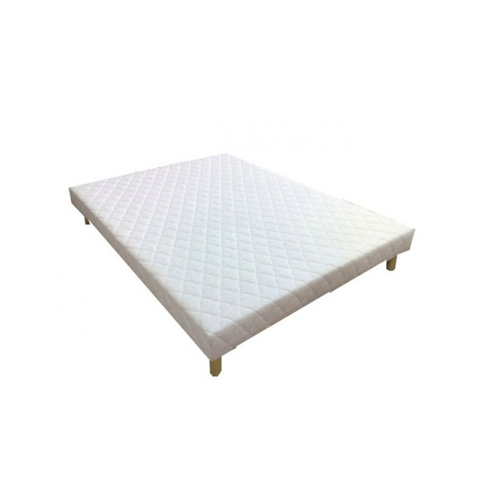Sommier 80x200 lur y slatted bed base standard double ikea barbados sommier double beds by - Sommier tapissier x ikea ...