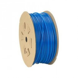 Tube PE bleu 12mm