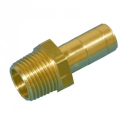 Adaptateur Male 15 mm