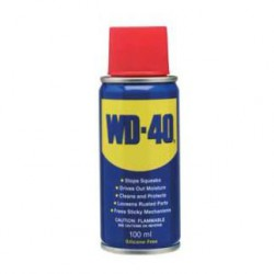WD40 huile